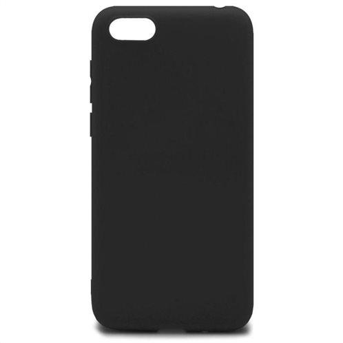 Soft TPU inos Huawei Y5 (2018) S-Cover Black