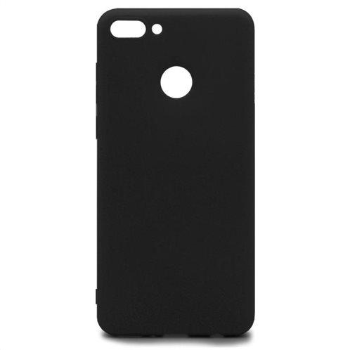 Soft TPU inos Huawei Y9 (2018) S-Cover Black