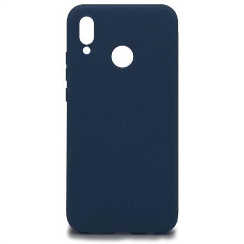 Soft TPU inos Huawei P20 Lite S-Cover Blue