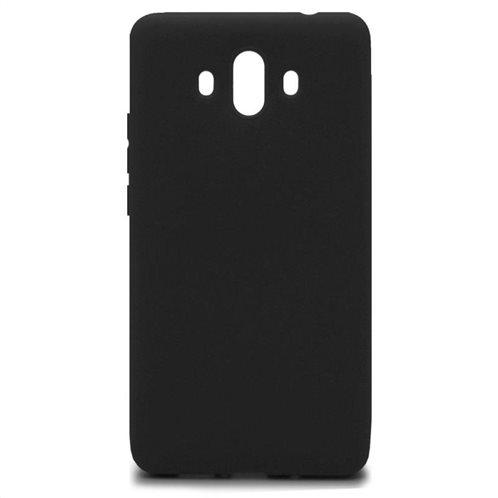 Soft TPU inos Huawei Mate 10 S-Cover Black