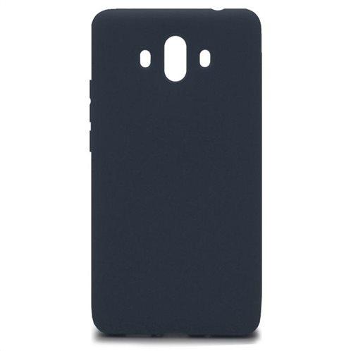 Soft TPU inos Huawei Mate 10 S-Cover Blue
