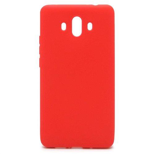 Soft TPU inos Huawei Mate 10 S-Cover Red