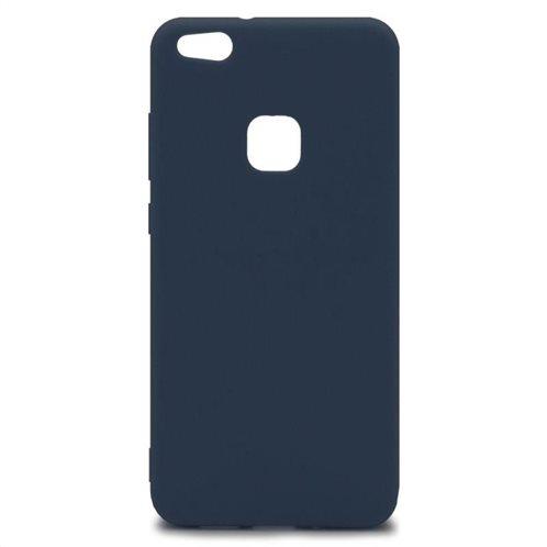 Soft TPU inos Huawei P10 Lite S-Cover Blue