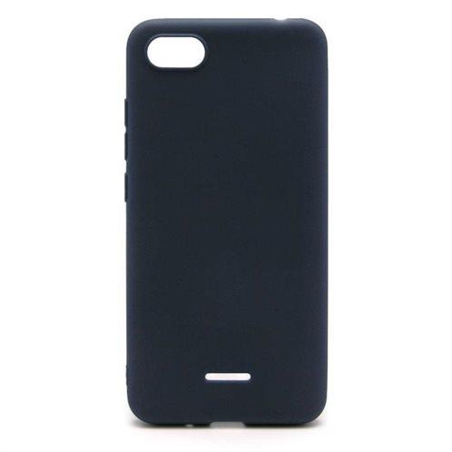 Soft TPU inos Xiaomi Redmi 6A S-Cover Blue