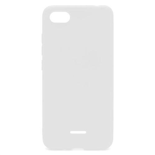 Soft TPU inos Xiaomi Redmi 6A S-Cover Frost