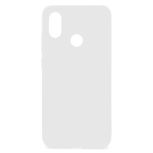 Soft TPU inos Xiaomi Mi 8 S-Cover Frost
