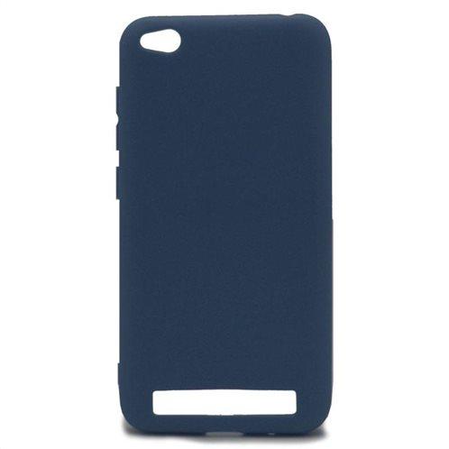 Soft TPU inos Xiaomi Redmi 5A S-Cover Blue