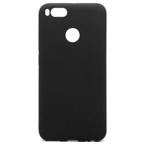 Soft TPU inos Xiaomi Mi 5X/ Mi A1 S-Cover Black
