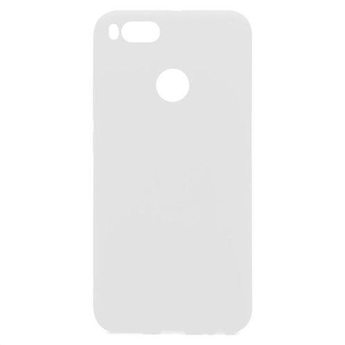 Soft TPU inos Xiaomi Mi 5X/ Mi A1 S-Cover Frost
