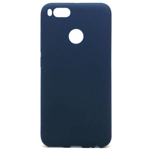 Soft TPU inos Xiaomi Mi 5X/ Mi A1 S-Cover Blue