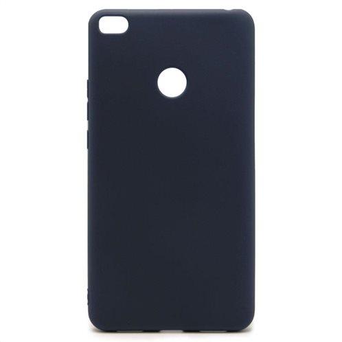 Soft TPU inos Xiaomi Mi Max 2 S-Cover Blue