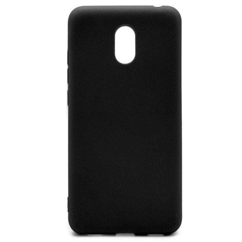 Soft TPU inos Meizu M6 S-Cover Black