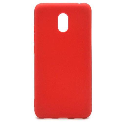 Soft TPU inos Meizu M6 S-Cover Red