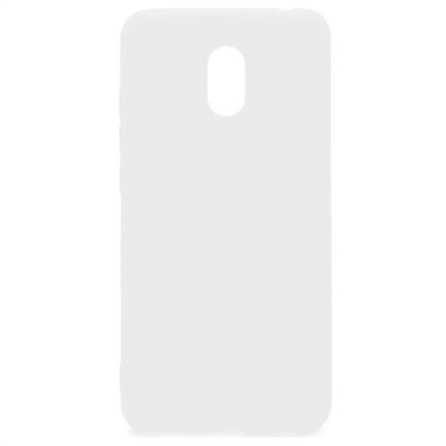 Soft TPU inos Meizu M6 S-Cover Frost