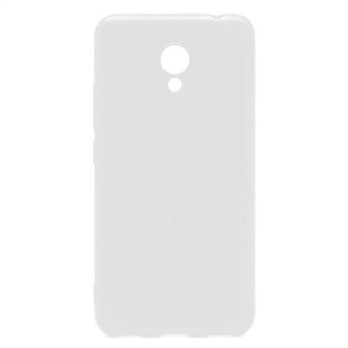 Soft TPU inos Meizu M5c S-Cover Frost