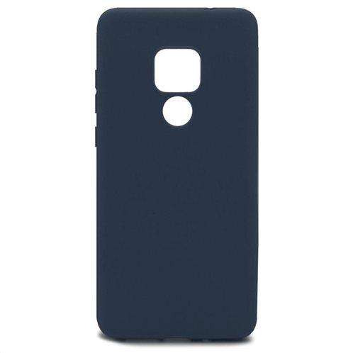 Soft TPU inos Huawei Mate 20 S-Cover Blue