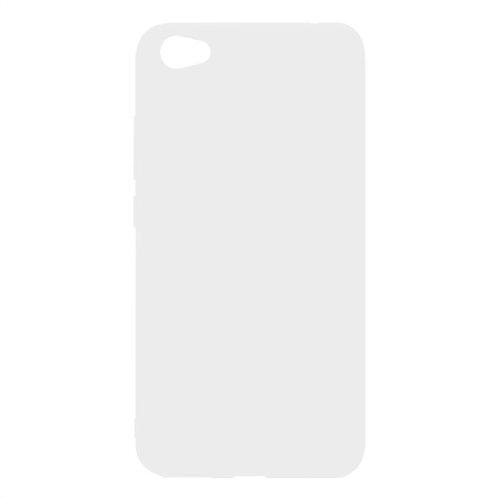 Soft TPU inos Xiaomi Redmi Note 5A S-Cover Frost
