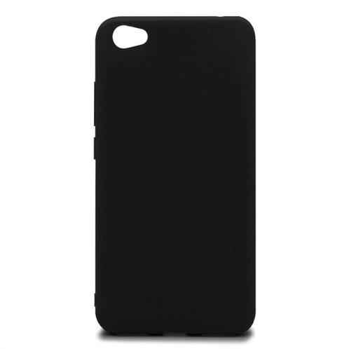 Soft TPU inos Xiaomi Redmi Note 5A S-Cover Black