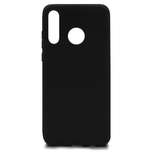Soft TPU inos Huawei P30 Lite S-Cover Black