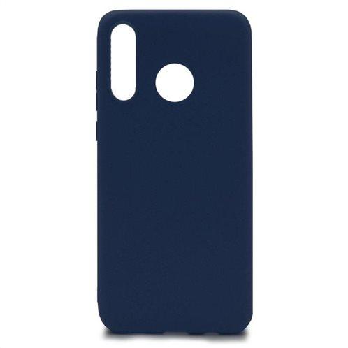 Soft TPU inos Huawei P30 Lite S-Cover Blue