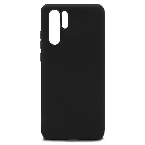 Soft TPU inos Huawei P30 Pro S-Cover Black