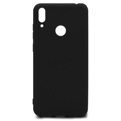 Soft TPU inos Huawei Y7 (2019) S-Cover Black