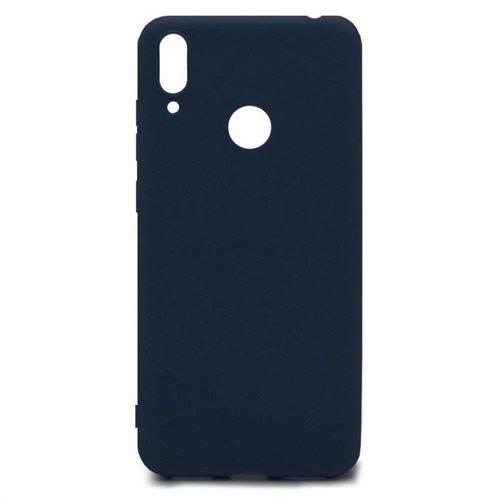 Soft TPU inos Huawei Y7 (2019) S-Cover Blue