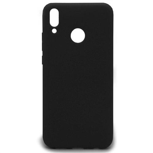 Soft TPU inos Huawei Y9 (2019) S-Cover Black