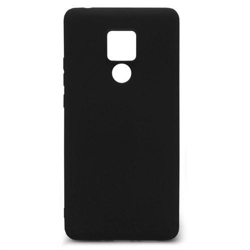 Soft TPU inos Huawei Mate 20X S-Cover Black