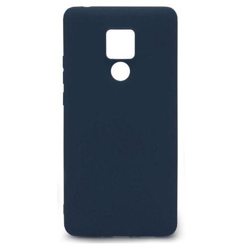 Soft TPU inos Huawei Mate 20X S-Cover Blue