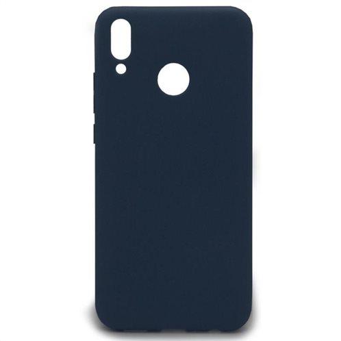 Soft TPU inos Huawei P Smart (2019) S-Cover Blue