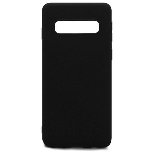 Soft TPU inos Samsung G973F Galaxy S10 S-Cover Black