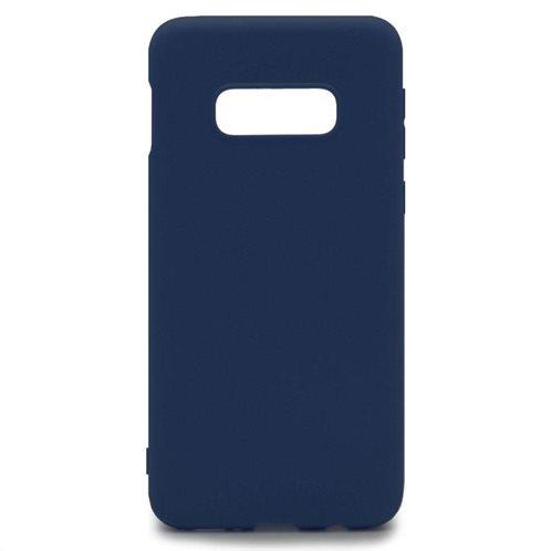 Soft TPU inos Samsung G970F Galaxy S10e S-Cover Blue