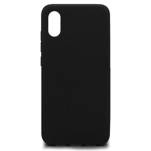 Soft TPU inos Xiaomi Mi 8 Pro S-Cover Black