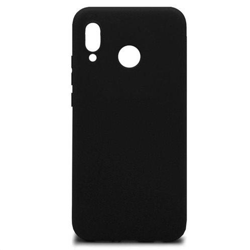 Soft TPU inos Samsung A305F Galaxy A30 S-Cover Black