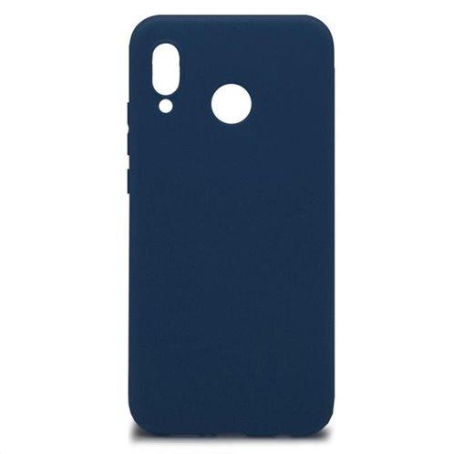 Soft TPU inos Samsung A305F Galaxy A30 S-Cover Blue