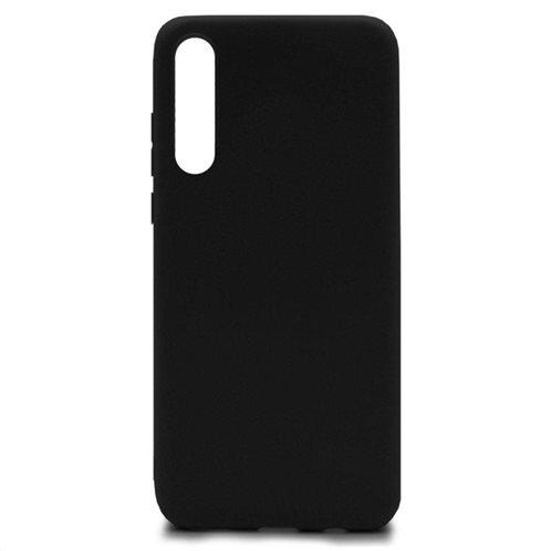 Soft TPU inos Samsung A505F Galaxy A50/ A307F Galaxy A30s S-Cover Black