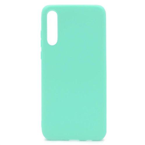 Soft TPU inos Samsung A505F Galaxy A50/ A307F Galaxy A30s S-Cover Mint Green