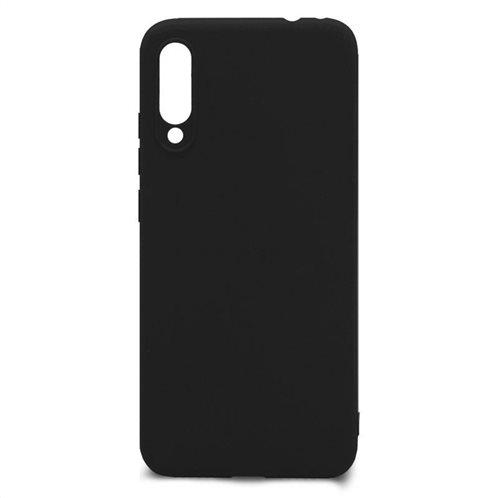 Soft TPU inos Xiaomi Mi 9 S-Cover Black