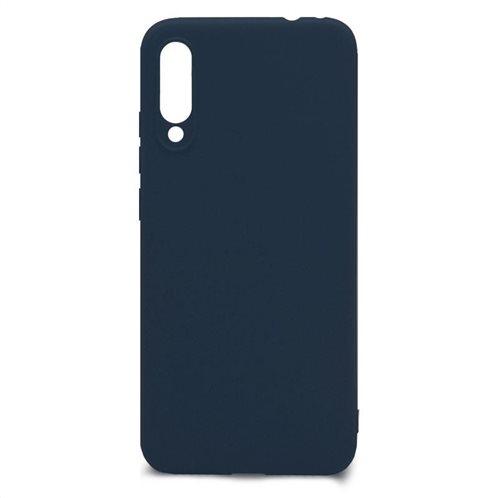 Soft TPU inos Xiaomi Mi 9 S-Cover Blue