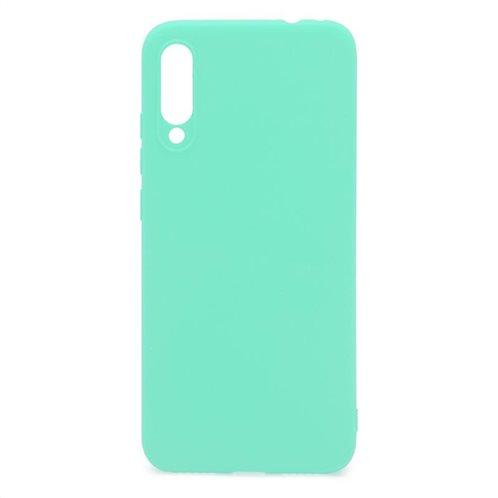 Soft TPU inos Xiaomi Mi 9 S-Cover Mint Green
