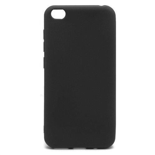 Soft TPU inos Xiaomi Redmi Go S-Cover Black