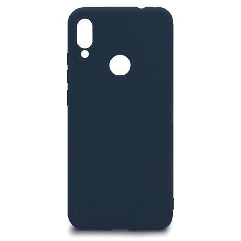 Soft TPU inos Xiaomi Redmi Note 7 S-Cover Blue