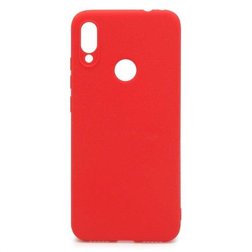 Soft TPU inos Xiaomi Redmi Note 7 S-Cover Red