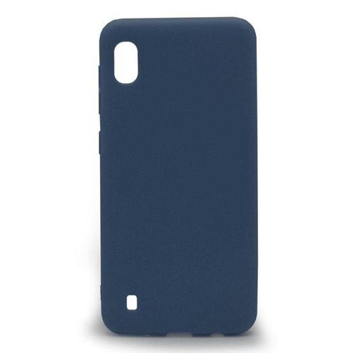 Soft TPU inos Samsung A105F Galaxy A10 S-Cover Blue