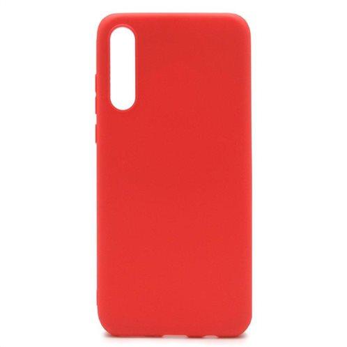 Soft TPU inos Samsung A505F Galaxy A50/ A307F Galaxy A30s S-Cover Red