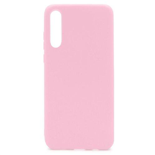 Soft TPU inos Samsung A505F Galaxy A50/ A307F Galaxy A30s S-Cover Pink