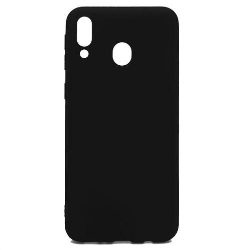 Soft TPU inos Samsung M205F Galaxy M20 S-Cover Black