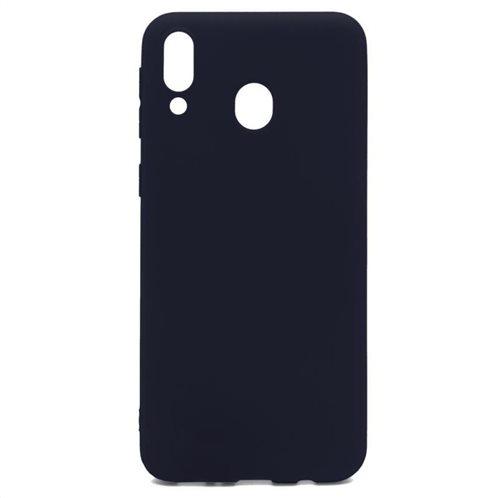 Soft TPU inos Samsung M205F Galaxy M20 S-Cover Blue
