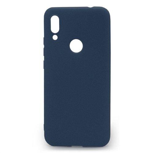 Soft TPU inos Xiaomi Redmi 7 S-Cover Blue